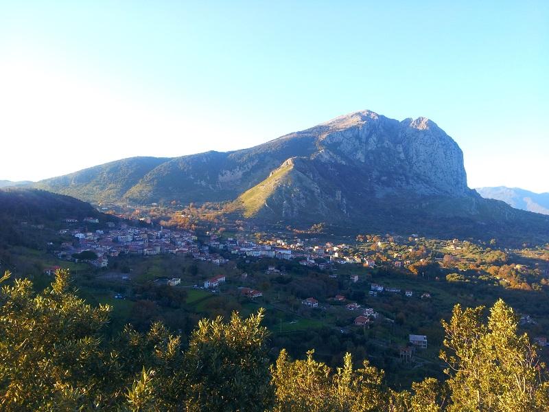 SGAP e il Monte Bulgheria