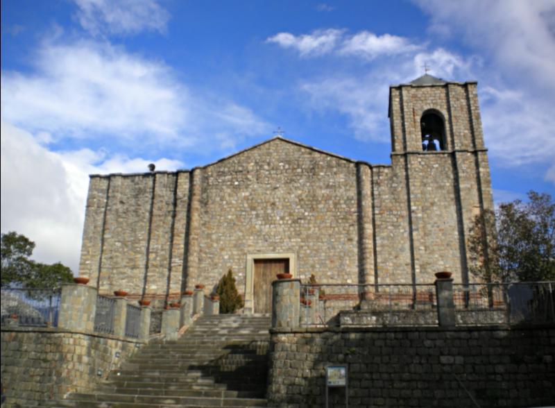 Rofrano-Cilento-Grottaferrata
