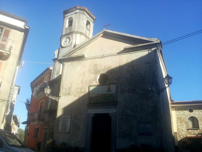 Chiesa San Rocco_Bosco