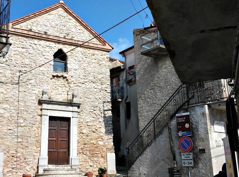 Chiesa_S_Nicola_Trentinara_Cilento