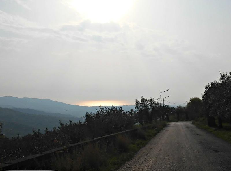 Giungano_Cilento_panorama_tramonto