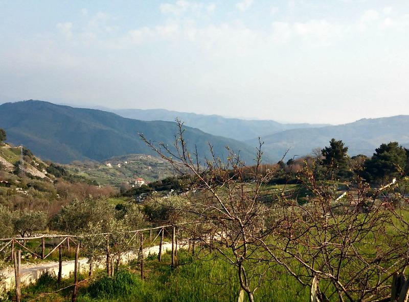 Giungno_panorama_Cilento