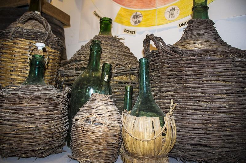 Roscigno_Vecchia_Museo