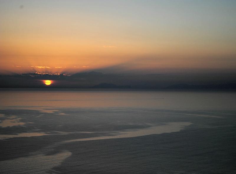 Castellabate_Cilento_tramonto