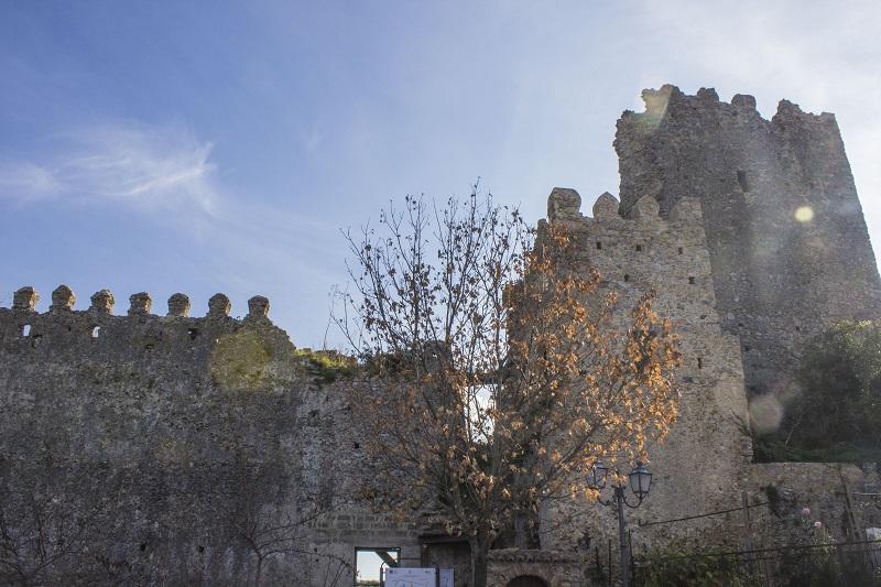 Camerota_castello