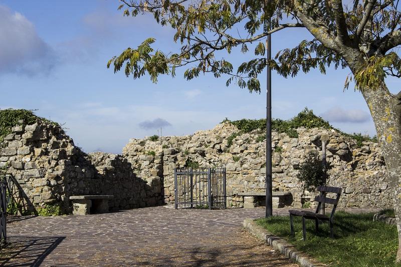 Gioi_mura_castello