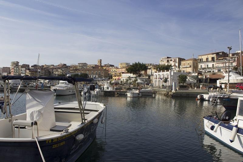 Marinadicamerota_porto