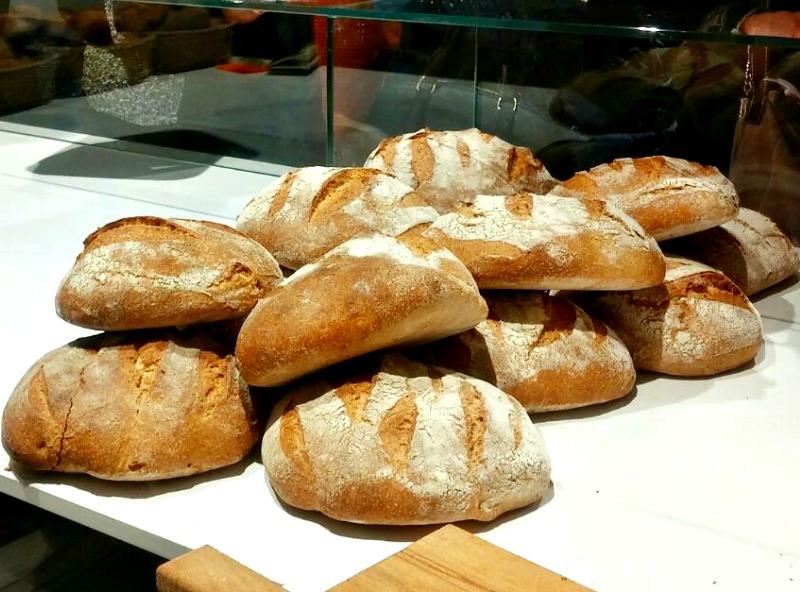 Con Gabriele Bonci da Storie di pane