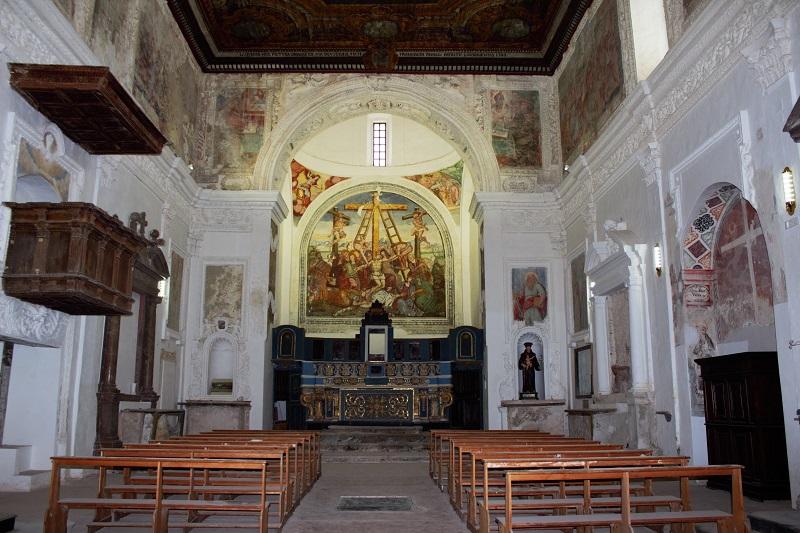 Laurino_Chiesa_Concento_SantAntonio