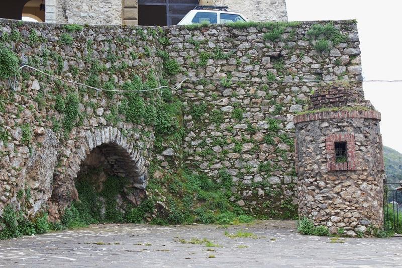 Laurino_dettaglio_castello