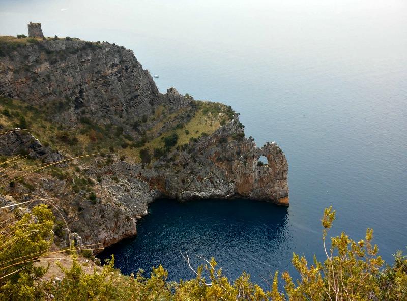 GET Cultnatura_Rofrano_Palinuro_trekking_mare_cilento_architiello