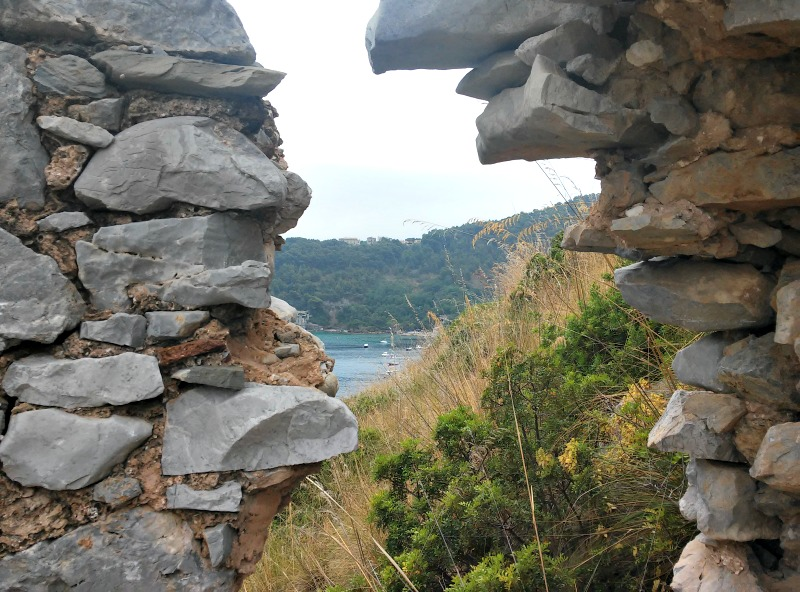 GET Cultnatura_Rofrano_Palinuro_trekking_mare_cilento_fortino_porto