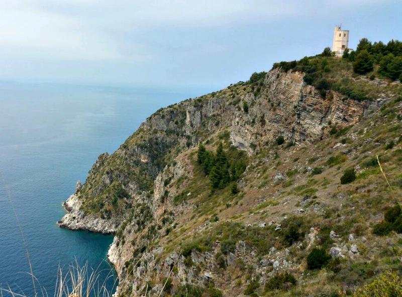 GET Cultnatura_Rofrano_Palinuro_trekking_mare_cilento_osservatorio