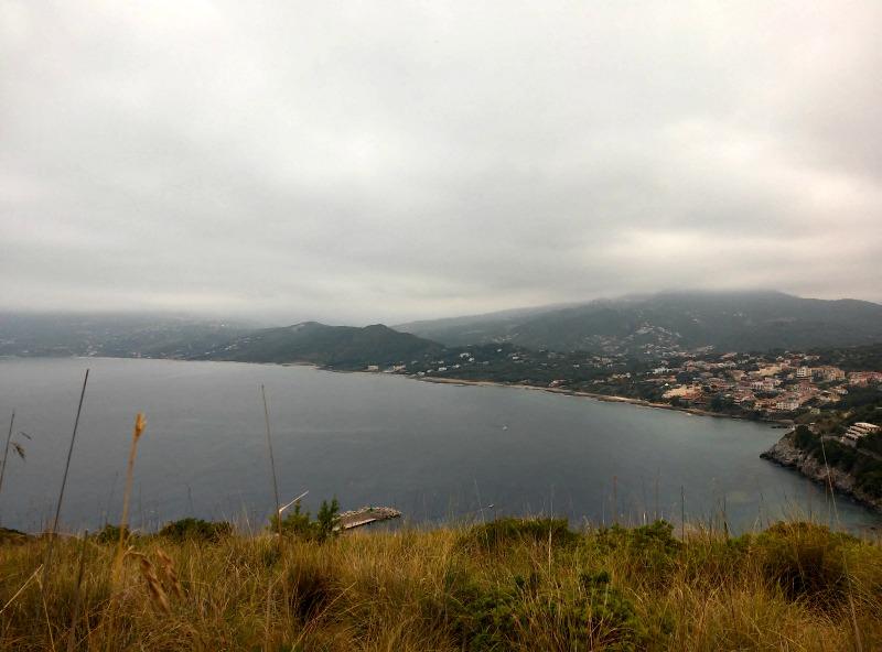 GET Cultnatura_Rofrano_Palinuro_trekking_porto