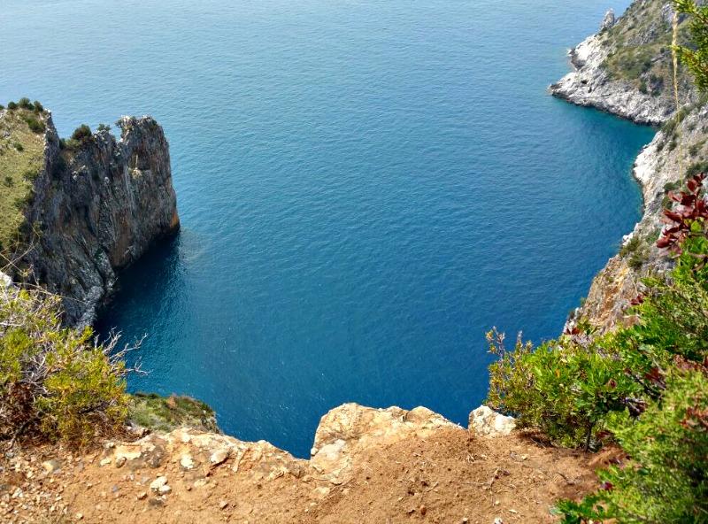 GET Cultnatura_Rofrano_Palinuro_trekking_porto_mare_cilento_cala