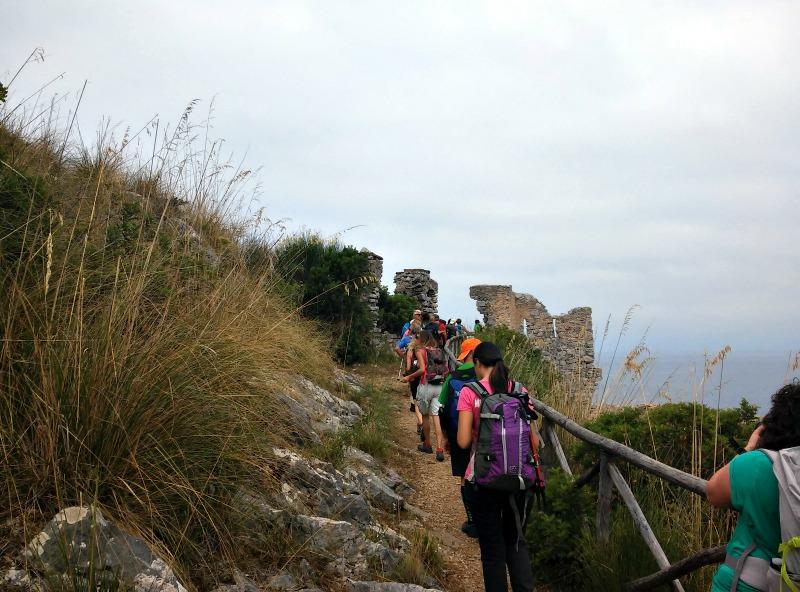 GET Cultnatura_Rofrano_Palinuro_trekking_porto_mare_cilento_fortino