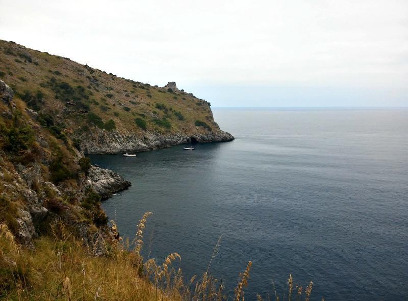 GET Cultnatura_Rofrano_Palinuro_trekking_porto_mare_cilento_grotta azzurra