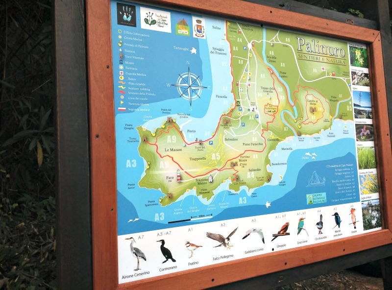 GET Cultnatura_Rofrano_Palinuro_trekking_porto_mare_cilento_sentieri