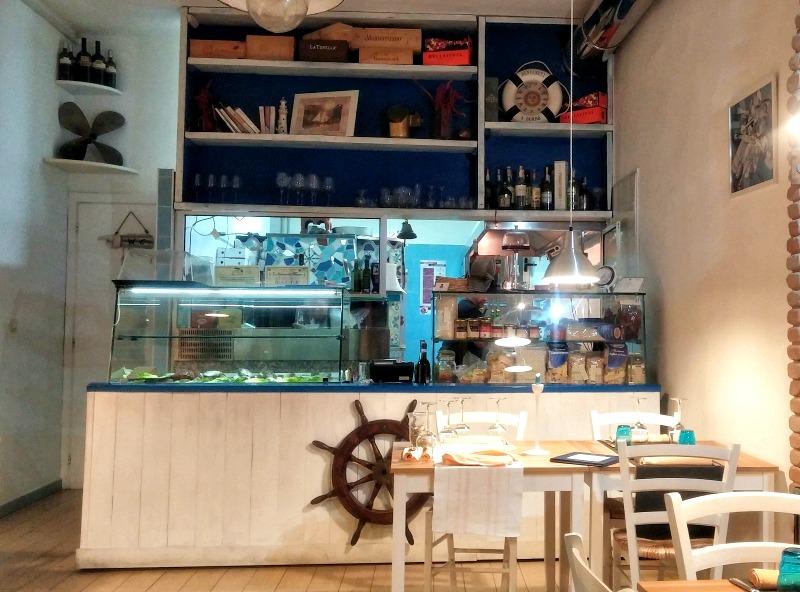 La taverna del mozzo_locale