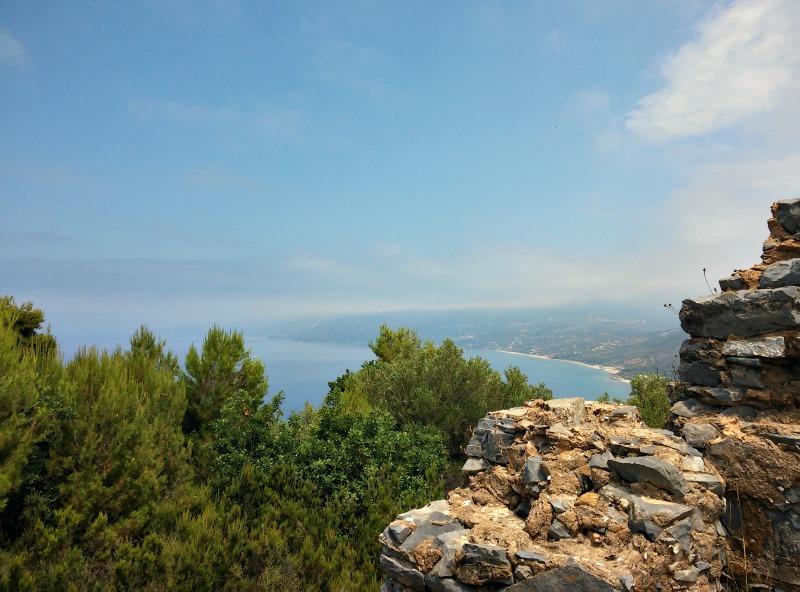 Palinuro_trekking_porto_mare_cilento_fortino